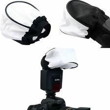 Flash Bounce Photography Accessories For Canon Metz Nikon Sony Yongnuo