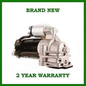 Starter Motor FITS Ford Mondeo III 2.0 2.2 Tourneo 2.0  2.4 2.1kw