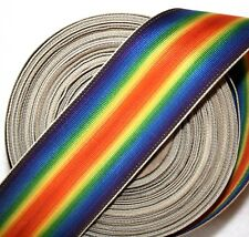 British World War 1 Victory Medal Full-Size WW1 Replacement Ribbon (15cm/30cm)