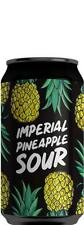 Hope Brewery Imperial Pineapple Sour 375mL Case of 24 Craft Beer