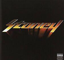 Post Malone - Stoney [CD]