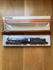 Tyco Mantua 4073 Union Pacific Steam Locomotive EX 1970s