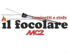 CANDELETTA ACCENSIONE STUFA PELLET MCZ RED ORIGINALE NOVA FACE KAIKA 41450902600