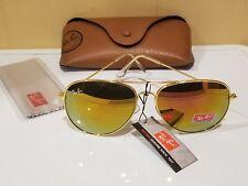5468eb2b0f Ray-Ban QB 2457 Sunglasses (BL) - Pink Cyclamen Mirror Flash