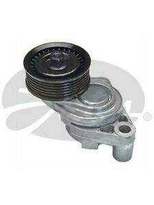 Gates DriveAlign Belt Tensioner FOR HOLDEN COMMODORE VY (38195)