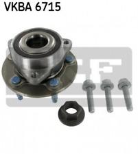 Radlagersatz für Radaufhängung Vorderachse SKF VKBA 6715