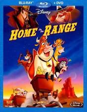 Home on the Range (DVD ONLY) [DISNEY]