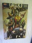 """X-Men (V3) Numéro 9 de Mars 2013 """"Les enfants de Broods"""" /Panini Comics"""