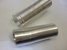 50 Coils of 22m Stainless Steel Ring Memory Wire 0.6mm