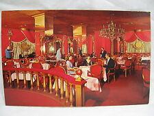Le Palais Atlantic City NJ vintage postcard