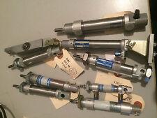 8 Stück Festo Zylinder DSNU 20 / 16 / DSN Cylinder Konvolut #59