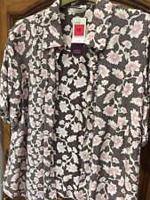 Marks And Spencer Blouse Size 18