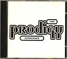 The Prodigy - Experience (CD 1992)