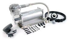 VIAIR 450C Single Silver Compressor Air Bags Air Ride - 45012