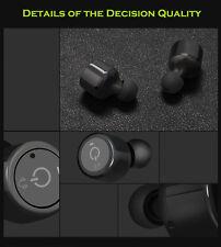 X1T in-ear Kopfhörer auriculares cuffie Bluetooth Ohrhörer Sport Mikrofon Sound