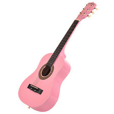 """Kenwell Classical 30"""" Guitar w/Nylon Strings,Carrying Bag&Accessories Kid/Adult"""