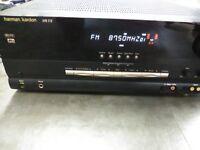 Harman Kardon AVR 310 Audio / Video 250W Receiver