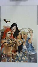 Red Sonja & Vampirella Meet Betty Veronica #1 9.2 NM- - Diamond Variant Virgin-B