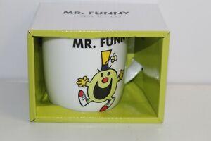CM3193 MR. FUNNY Ceramic Mug 370 ML 2018