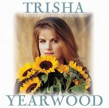 Trisha Yearwood : Song Remembers When, the [us Import] CD DISC ONLY #N11A