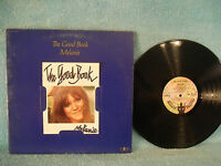 Melanie, The Good Book, Buddah Records BDS 95,000, 1972, Pop Rock, With Booklet!