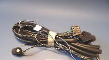 Mercedes w124, 200, 200e, 220e, 260e, 300e, 200d, V 250d juego de cables 124 820 57 04