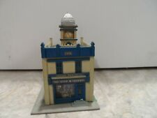 N SCALE 2 STORY  STAR JOURNAL BUILDING