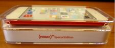 Apple iPod Touch 6th Generation (Product) Red (128GB)  Factory Sealed #201