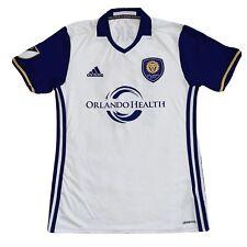 Orlando City SC Ricardo Kaka Soccer Jersey Mens Small Authentic Adidas Alternate