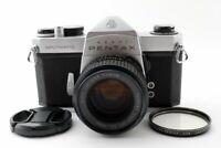 Excellent++ Asahi Pentax SPOTMATIC SP 35mm SLR Film Camera w/ 55mm Lens from JP