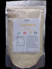Cupuacu 1 Lb  Freeze Dried Fruit Powder PURO SUPERFOOD BRAZILIAN Non GMO