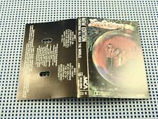 NEW EDITION - Christmas All Over The World - EXCELLENT CONDITION 1985 Cassette