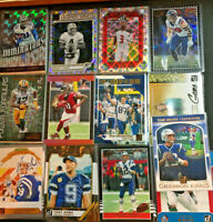 2019 Donruss Football Inserts (You Pick) Kings Legends Fans Champs Power Elite H