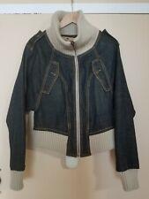 Fornarina Jeans jacket Size:L