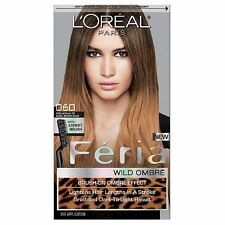 L'Oreal Loreal Feria Intense/Wild Ombre Brush On Ombre Effect w/ Expert Brush