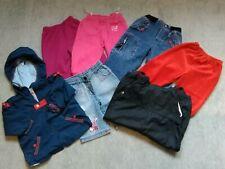 Kleiderpaket Gr. 80 Mädchen 7 teilig