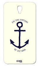 CUSTODIA COVER CASE ANCORA CAPITANO NAVE SEA PER SAMSUNG GALAXY NOTE 3 NEO N7505
