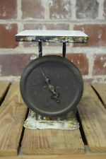 Vintage Food Weight Weighing Scale Kitchen
