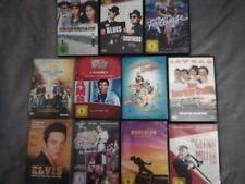 Musikfilm DVD Paket
