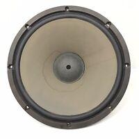"Kenwood TRIO T11-0054-05 15"" Woofer 5.2 Ohm from KL-777A 4-way Loudspeaker #1"
