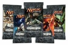 1x Magic 2012 Sealed Booster Pack Mtg Magic the Gathering English x1