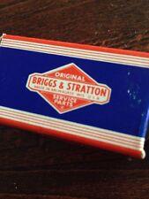BRIGGS & STRATTON MOLLA STARTER pezzo n. 260870 RITORNO A MOLLA ORIGINALE NUOVO