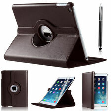 Brown Leather Tablet eBook Cases, Covers & Keyboard Folios