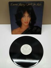 "CARRIE LUCAS: Still In Love WHITE LABEL GOLD STAMP PROMO ""WALLY"" MASTERED EX+"