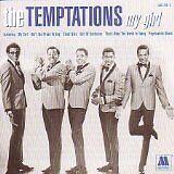 TEMPTATIONS (THE) - My Girl - CD Album