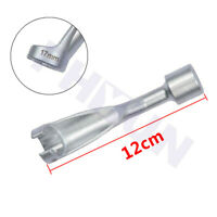 """17mm Fuel Injection Line Socket Tool 1/2"""" Dr. Flare Nut Wrench for Mercedes Benz"""