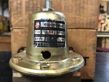 Bell Amp Gossett 110196lf B7 12 34 Fnpt Pressure Reducing Valve 12 Psi Lead Free
