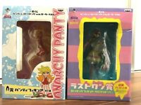 Panty & Stocking with Garterbelt Ichibankuji Figure Panty & Stocking SET NEW