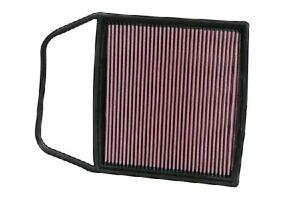 K&N Hi-Flow Performance Air Filter 33-2367