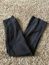 NIke Dri-Fit Athletic Pants Yoga Size XS Extra Small Womens
